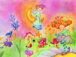 Καληνύχτα Ονειρένια